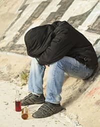 Alcohol Abuse Treatment in Teens