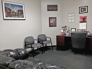 Drug & Alcohol Treatment Center in St. Louis